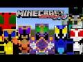 TAKA~TORA~BATTA | Addon Minecraft Kamen Rider OOO | 仮面ライダーオーズ