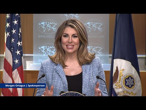 Welcome To The State Department YouTube Channel!