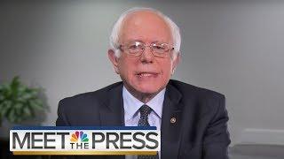 Senator Bernie Sanders: Obamacare