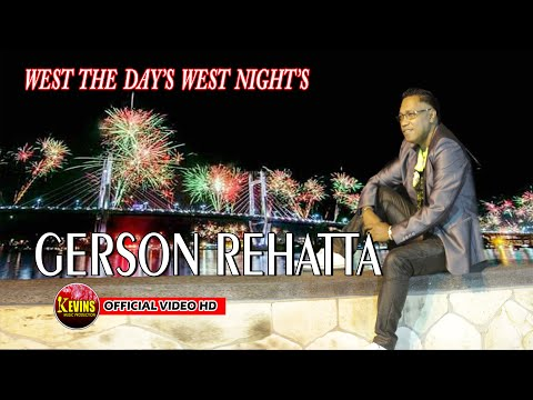 WES THE DAY'S AND WETS NIGHT'S   VOC  GERSON REHATTA - KEVINS MUSIC PRO ( COVER )