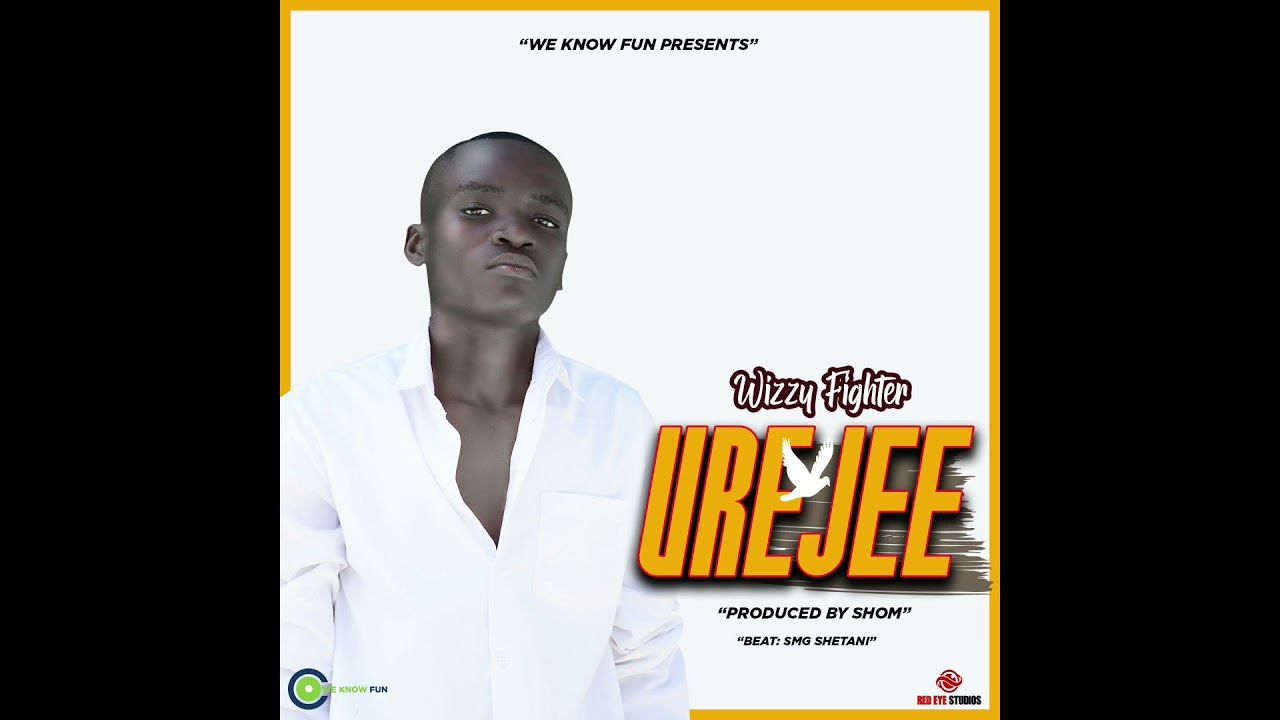 DOWNLOAD Wizzy Fighter _ Urejee ( Official Music audio ) Mp3 song
