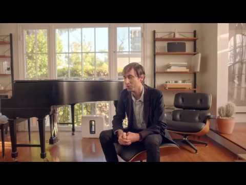 Andrew Bird On Echolocating The Perfect-Sounding Home