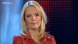 Markéta Poulíčková & Bára Vaculíková - Fighter