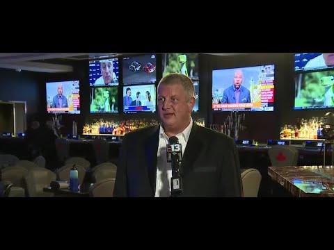 The D Casino Reopens In Las Vegas