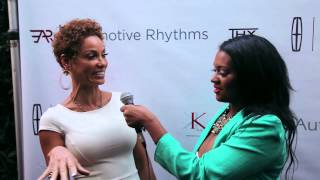 Nicole Murphy Gives Us Her Beauty Secrets to Looking Fab!
