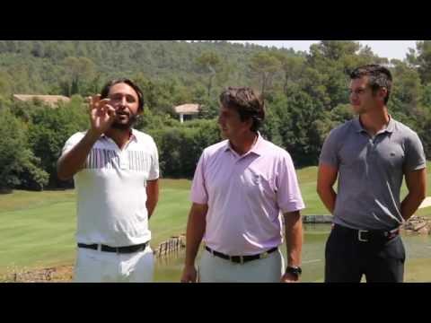 Série Birdie - Cours de golf avec les Pros PGA n°7 - Golf de Barbaroux