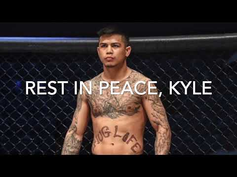 A Tribute to Kyle Reyes - Highlights