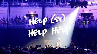 Pearl Jam - Help! and Help Help, Prague 2018 (Edited & Official Audio)