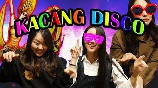 KACANG DISCO bikin Cewek korea NGDISCO!! #2