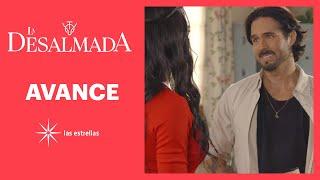 AVANCE C13: ¡Rafael le hará una revelación a Fernanda! | Esta miércoles | La Desalmada