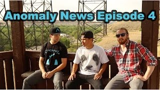 Anomaly News Ep 4 - What