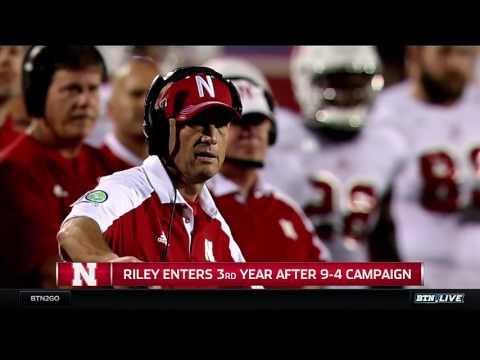 Third Year Head Coaches: Mike Riley