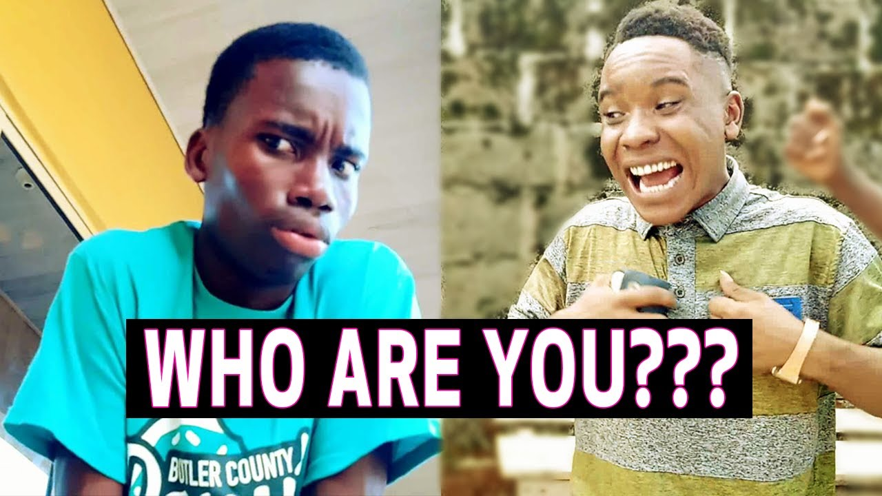 Download Do You Know Who I Am? 🧐😩
