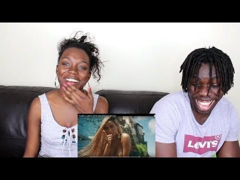 Tropkillaz J Balvin Anitta - Bola Rebola ft MC Zaac - REACTION