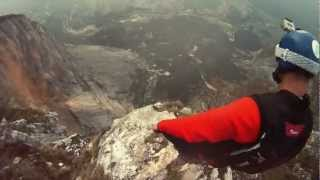 Solarsoul & Lukas Termena - Memories From The Sky (Wingsuit Motion Video)