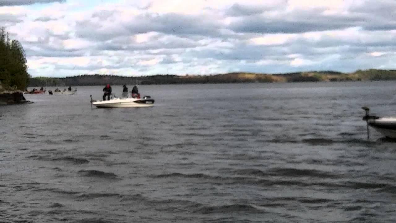 2012 lake vermilion fishing trip glenmore youtube for Lake vermilion fishing reports