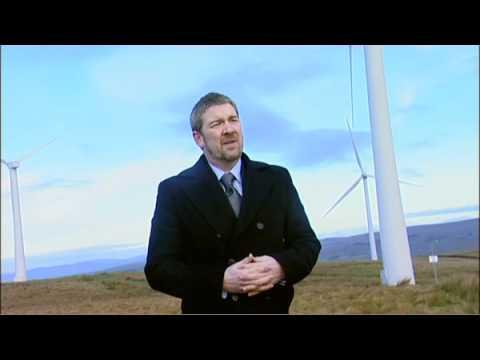 Belfast Met & B9 Energy