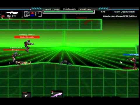 RAZE~andkon.com Random Game Series