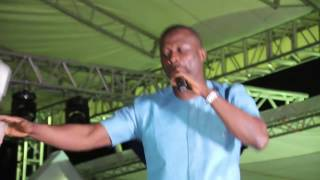 Download Video SULE ALAO MALAIKA OVER SHADOW PASUMA @ LAGOS @ 50TH CONCERT MP3 3GP MP4