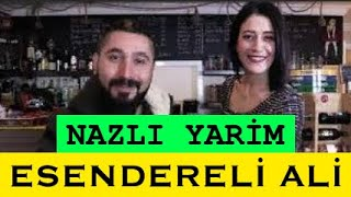 NAZLI YARİM (OFFICIAL VIDEO) ROMAN HAVASI