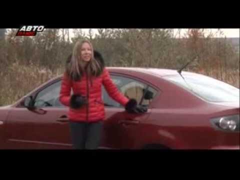 Mazda 3 / Подержанные автомобили
