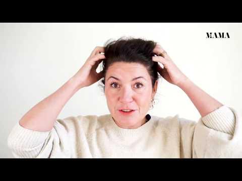 Zó camoufleer je je grijze haren of uitgroei in een paar minuten