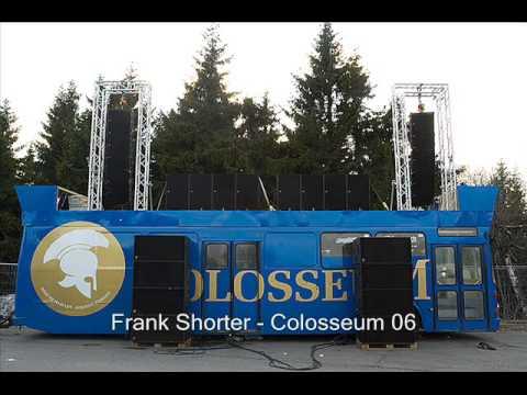Frank Shorter - Colosseum 06