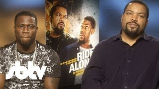 Kevin Hart & Ice Cube | FAQs (Fans Asking Questions) [S1.EP12]: SBTV