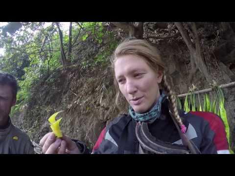 Finding Neverland, uhh, Nagaland