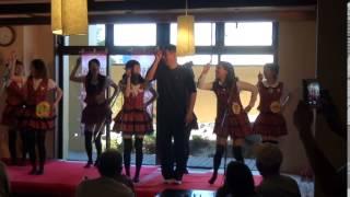 愛知県西尾市の癒しの里小京都の湯で開催されたOFR48初ライブ。 アンコ...