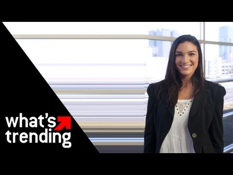 Michelle Jenneke on Sexy Warm-Ups, Becoming a Meme and Tanzania! | EXCLUSIVE