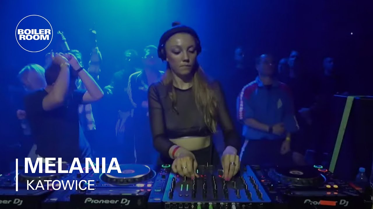 Download Melania   HARD DANCE Katowice