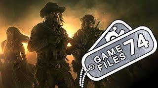 Game Files, выпуск 74