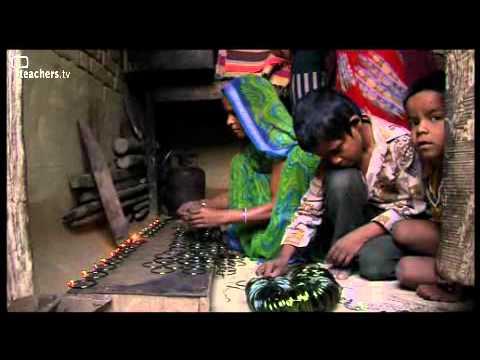 Modern Studies -  Child Labour