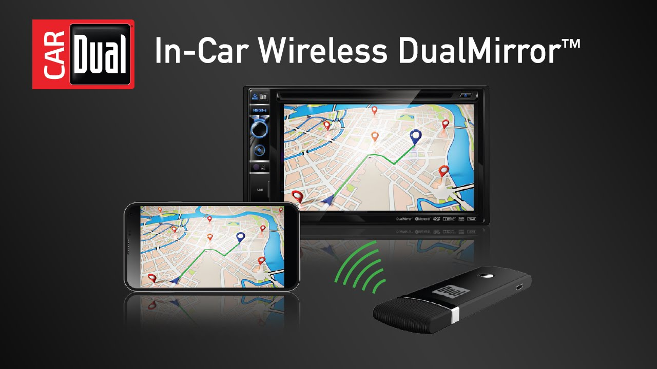 😱 Android auto wireless adapter | Android Auto wireless is here for