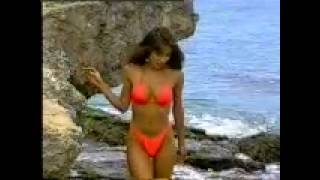 Patricia Pualani Ford aka: (Brandi Davis) Life is a Beach 3