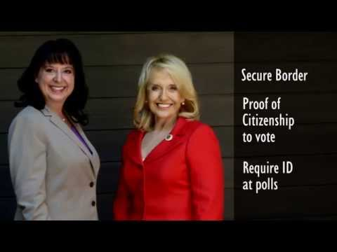 Governor Brewer Supports Michele Reagan for Secretary of State