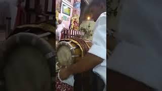Thavil and nadaswaram kacheri  #437