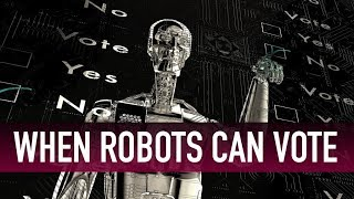 When Robots Can Vote   CRIT Show 0045