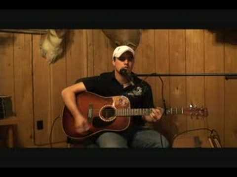 Kody Sings George Strait Troubadour