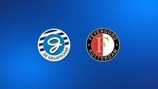 De Graafschap Vs Feyenoord Live Met De Voetbalcommentator (#75)