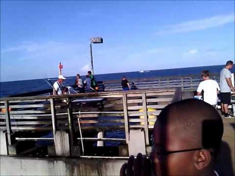 Deerfield Beach Florida Pier Hd Images