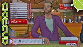 Stacked with Daniel Negreanu | NVIDIA SHIELD Android TV | PPSSPP Emulator [1080p] | Sony PSP