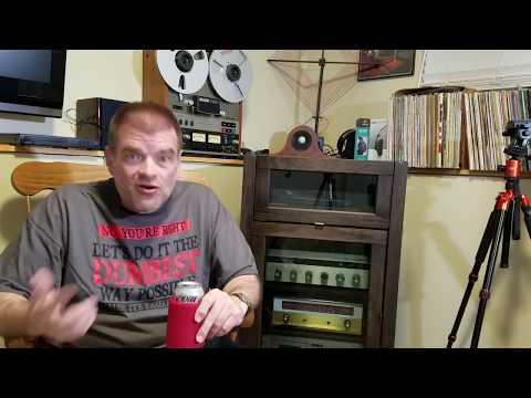 Stewart-Warner 1262 Antique Tube Radio Part 1 of 6 Disassembly