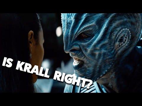 Krall Has a Point  Star Trek Beyond Analysis spoilers
