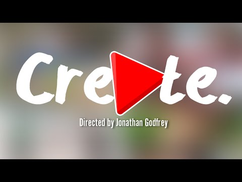 Create - Official Feature Film [HD]