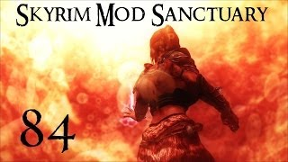 Skyrim Mod Sanctuary 84 : Skyrim Memory Patch (Fix freezes and crashes)