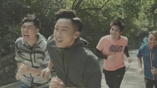 「跑,不是為了逃避」-PUMA香港青少年道路接力賽2017