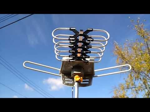 Tv Antenna Channel Master 4228 Hd Doovi