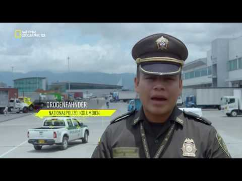 Airport Security   Airport Security Colombia S02E06